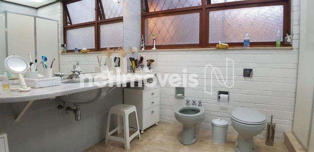 Casa à venda com 4 dormitórios em Jardim atlântico, Belo horizonte cod:828960 - Foto 19