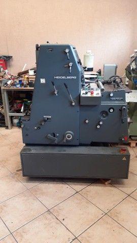 Impressora GTO 52 - Foto 3