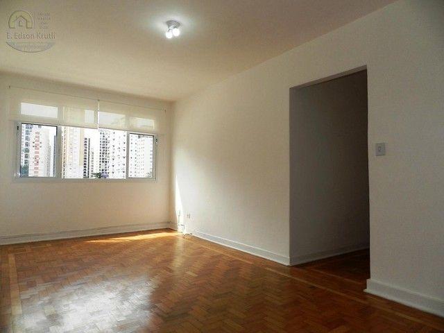 Apartamento para Locação em São Paulo, Vila nova Conceição, 2 dormitórios, 2 banheiros