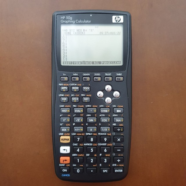 Calculadora HP 50g - Foto 2