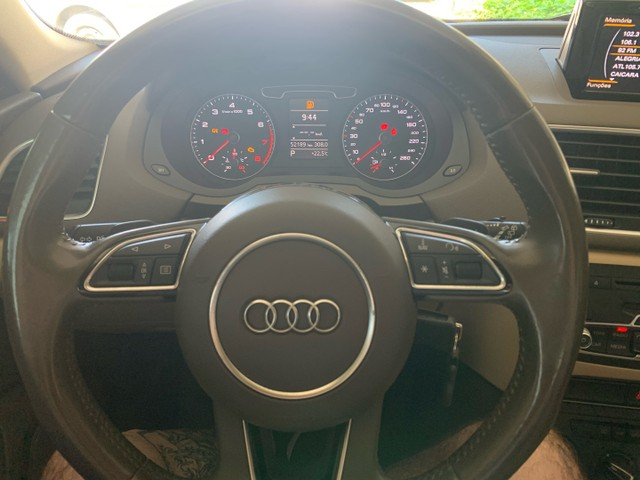 Audi Q3 2.0 Quattro - Foto 5