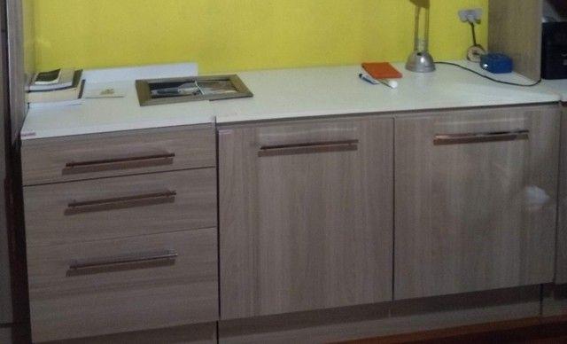 Cozinha Kappesberg 252 cm - aceito cartão! - Foto 2