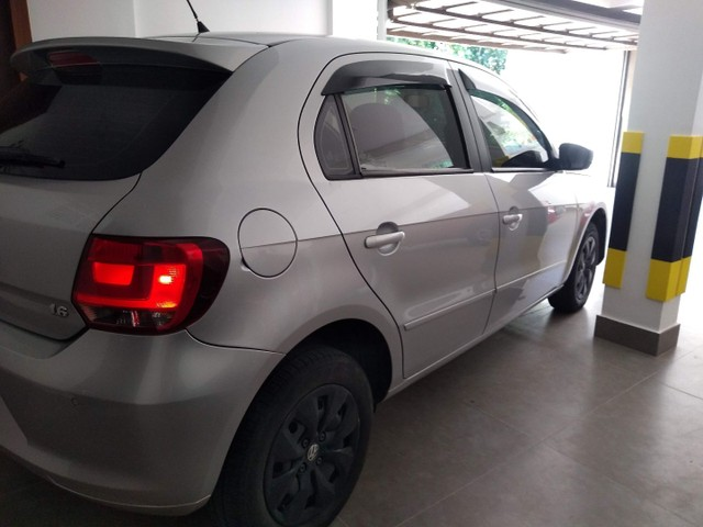 VW Novo Gol Power 1.6 2013 Completo - Sem Trocas - Foto 5