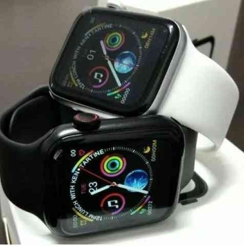 SmartWatch Bluetooth (IWO12 Lite) - Frete Grátis! - Foto 4