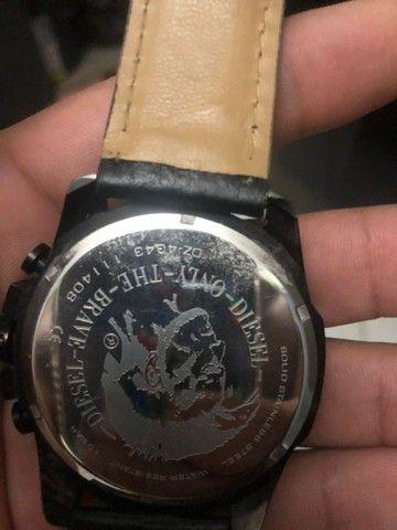 Relógios originais com  procedência e bom gosto. - Foto 2