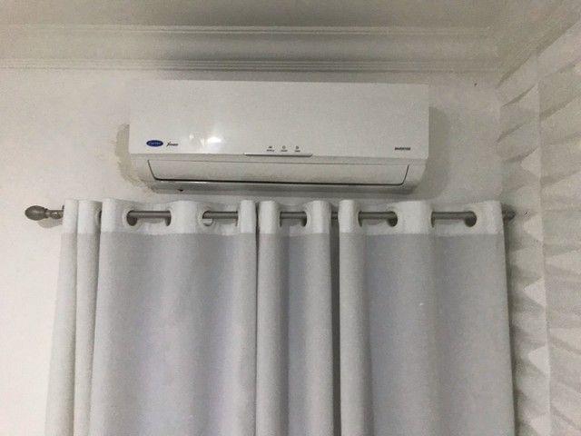 Ar condicionado 9.000 inverter  - Foto 3