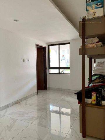 Casa de condomínio com 5 suítes à venda, 340 m² por R$ 1.700.000 - Intermares - Cabedelo/P - Foto 17