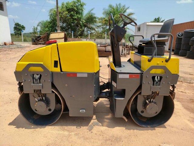 Dynapac<br>Rolo compactador<br>CC102<br> - Foto 3