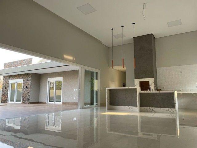 Casa de condomínio para venda com 353 metros quadrados com 4 quartos em Jardim Itália - Cu - Foto 8