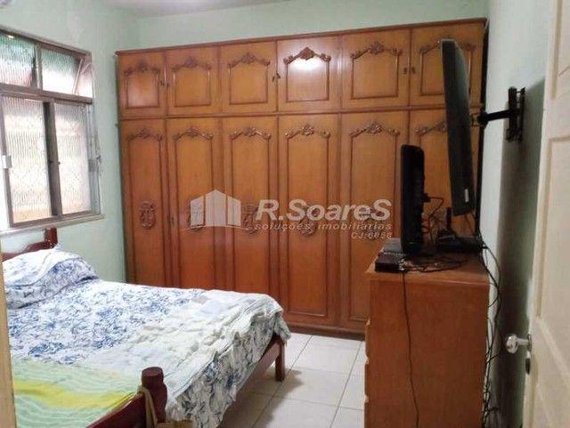 Apartamento à venda com 2 dormitórios em Tijuca, Rio de janeiro cod:CPAP20563 - Foto 11