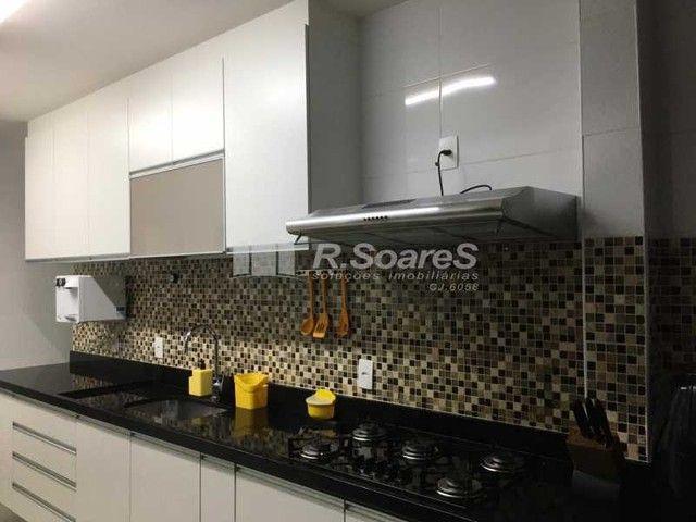 Apartamento à venda com 2 dormitórios em Tijuca, Rio de janeiro cod:GPAP20053 - Foto 15