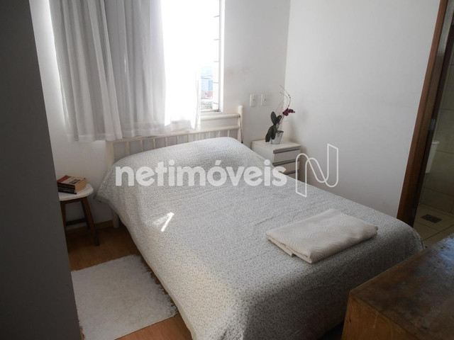 Apartamento à venda com 2 dormitórios em Castelo, Belo horizonte cod:122859 - Foto 8