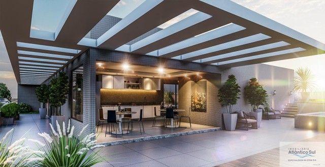 OPORTUNIDADE - ENTRADA ZERO - Apartamento 3 quartos sendo 01 suíte - Vernazza - LANÇAMENTO - Foto 10