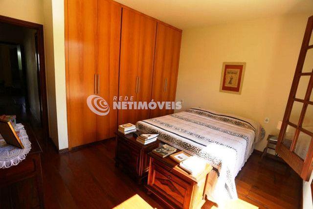 Casa à venda com 4 dormitórios em Itapoã, Belo horizonte cod:631309 - Foto 8