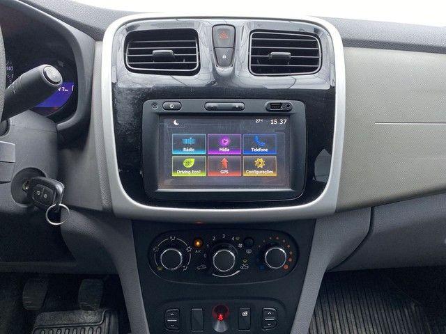 Renault LOGAN LOGAN Expression Flex 1.6 16V 4p - Foto 13
