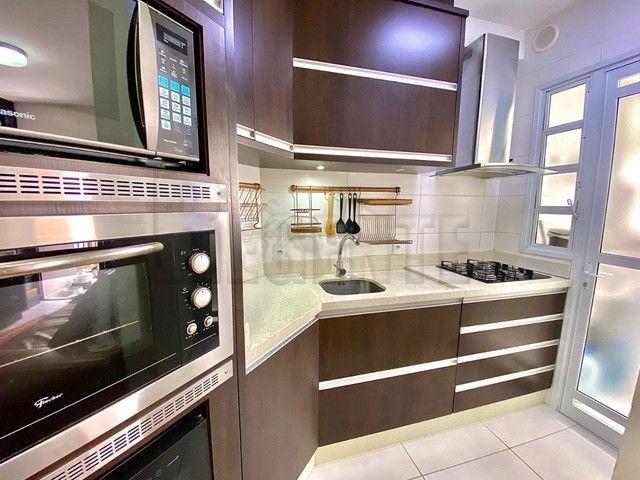 Apartamento à venda com 2 dormitórios em Itacorubi, Florianópolis cod:82777 - Foto 7