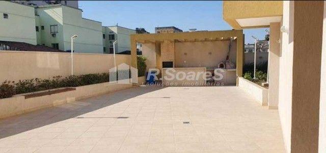 Apartamento à venda com 2 dormitórios em Cachambi, Rio de janeiro cod:GPAP20052 - Foto 12