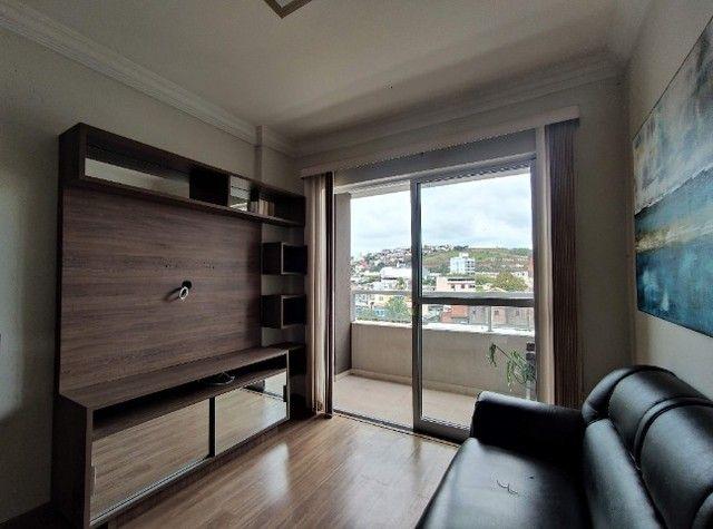 Ap1750 - Apartamento 2 quartos, suíte com móveis à 400m da UFJF - Foto 5