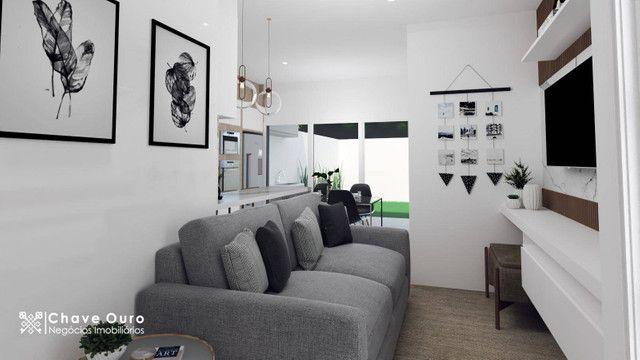Casa no Florais do Paraná com 01 Suíte + 01 dormitório - Foto 7