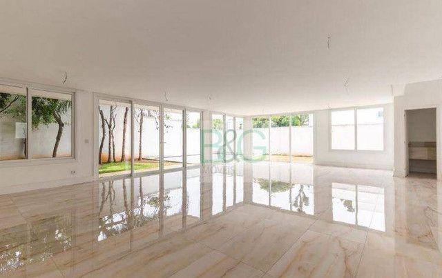 Casa à venda, 533 m² por R$ 6.000.000,00 - Brooklin Velho - São Paulo/SP - Foto 4