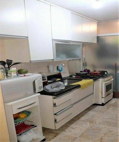 Apartamento à venda no bairro Cidade São Jorge - Santo André/SP