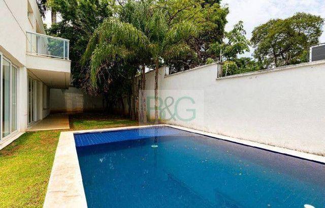 Casa à venda, 533 m² por R$ 6.000.000,00 - Brooklin Velho - São Paulo/SP - Foto 18