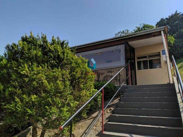 Apartamento à venda no bairro Cidade São Jorge - Santo André/SP - Foto 17