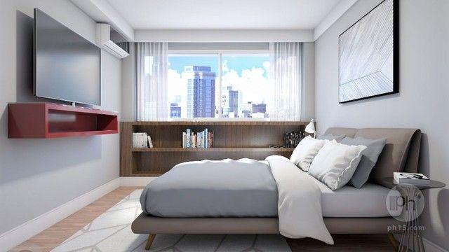 Apartamento à venda em Jardim América, com 3 quartos, 306 m² - Foto 4