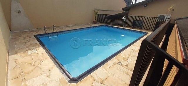 Casa de condomínio para alugar com 3 dormitórios em Jardim coleginho, Jacarei cod:L14255 - Foto 10
