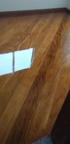 Piso em madeira  - Foto 3