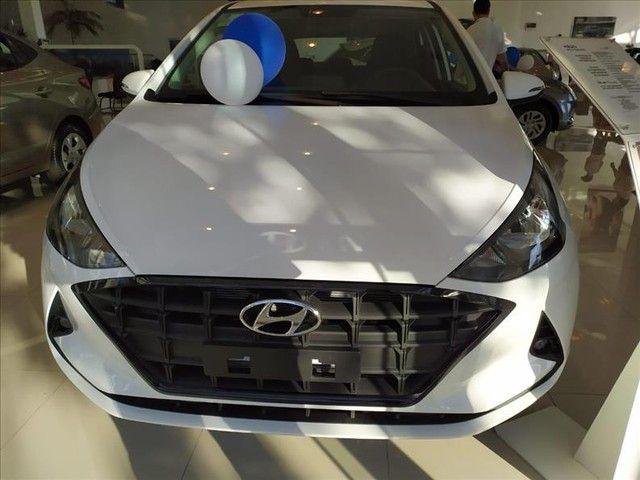 Hyundai Hb20 1.6 16v Vision - Foto 3