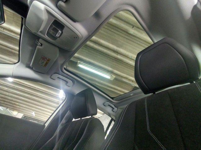 Peugeot 208 New Griffe 1.6 AT Flex 2021 Negociação Julio Cezar (81)9. * - Foto 9