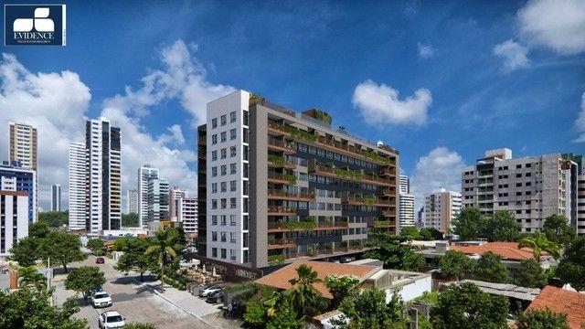 JOÃO PESSOA - Apartamento Padrão - MANAÍRA - Foto 4