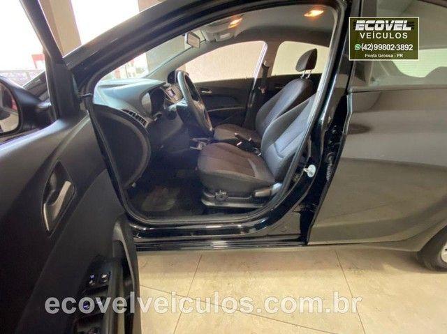 Hyundai HB20 C./C.Plus/C.Style 1.6 Flex 16V Mec. - Foto 3