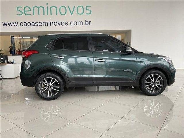 Hyundai Creta 1.6 16v Pulse - Foto 3