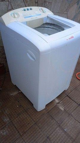 Vendo máquina de lavar 9kg - Foto 2