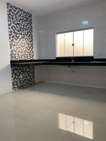 Casa nova 03 quartos na Vila Pedroso - Foto 7