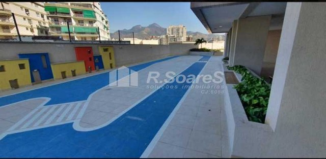 Apartamento à venda com 2 dormitórios em Cachambi, Rio de janeiro cod:GPAP20052 - Foto 9