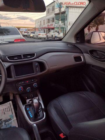 Chevrolet Ônix 1.4 automático LT 2018 - Foto 4