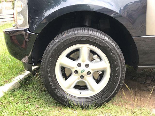 Range Rover Vogue HSE 4.4 V8 32V - Foto 9