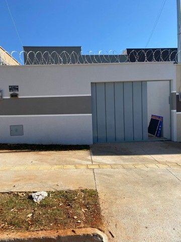 Casa nova 03 quartos na Vila Pedroso