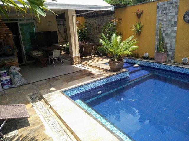 Casa à venda, 160 m² por R$ 500.000,00 - Centro - Eusébio/CE