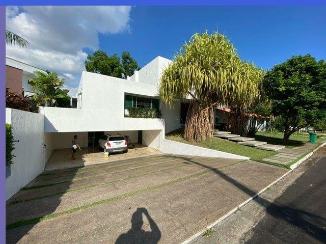 Condomínio itaporanga Três Casa 5 Quartos Ponta Negra  - Foto 18