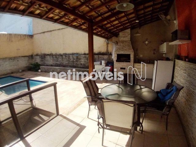 Casa à venda com 5 dormitórios em Dona clara, Belo horizonte cod:740521 - Foto 4