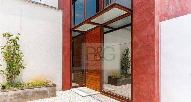 Casa à venda, 533 m² por R$ 6.000.000,00 - Brooklin Velho - São Paulo/SP - Foto 2