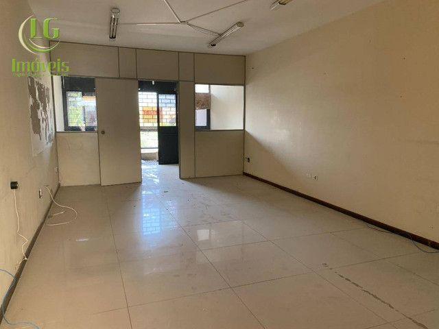 Sala para alugar, 60 m² por R$ 1.000,00/mês - Itaipu - Niterói/RJ - Foto 2
