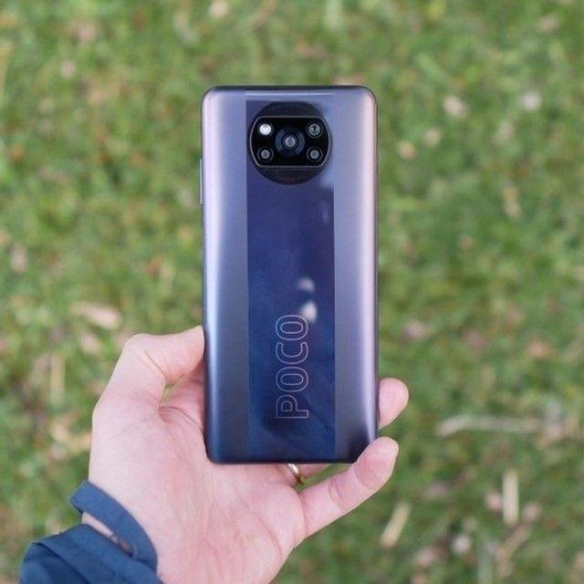 Xiaomi Poco X3 Pro 6/128GB - Lacrado - Garantia de 1 Ano - Foto 5
