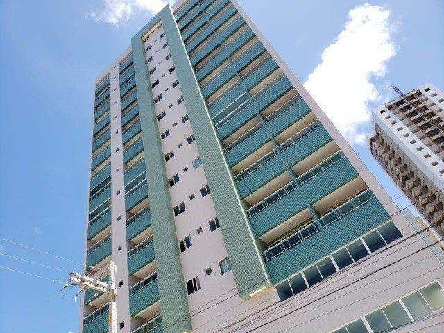 COD 1-85 Apartamento no Aeroclube 102m2 com 3 quartos