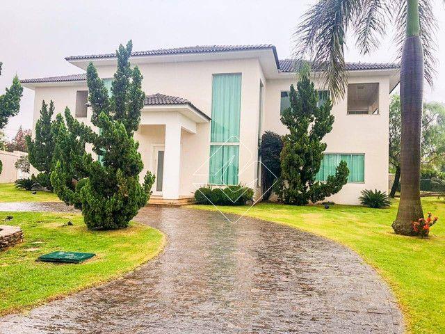 Sobrado com 4 dormitórios à venda, 650 m² por R$ 5.000.000,00 - Parque Solar do Agreste -  - Foto 2