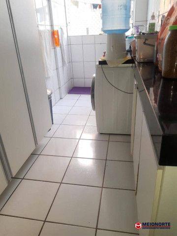 Apartamento com 3 dormitórios à venda, 135 m² por R$ 600.000,00 - Jardim Renascença - São  - Foto 13